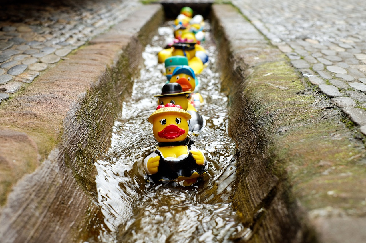 rubber-duck-1401225_1280